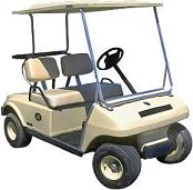 Golf Cart Sales, Service & Rentals!