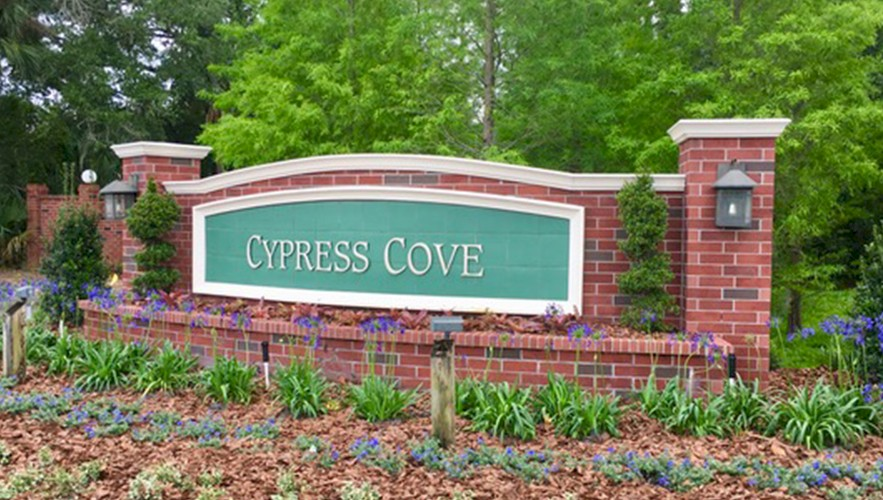 Boating and Fishing - Cypress Cove Nudist Resort in
