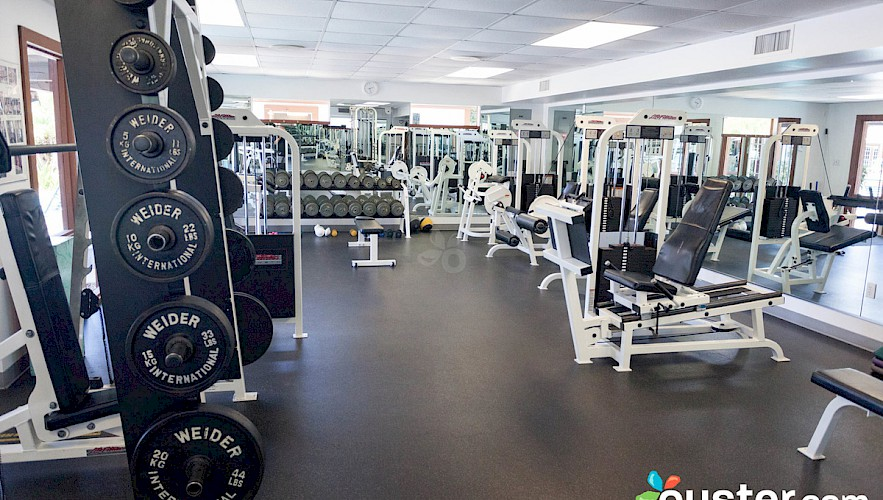 Body Works Gym