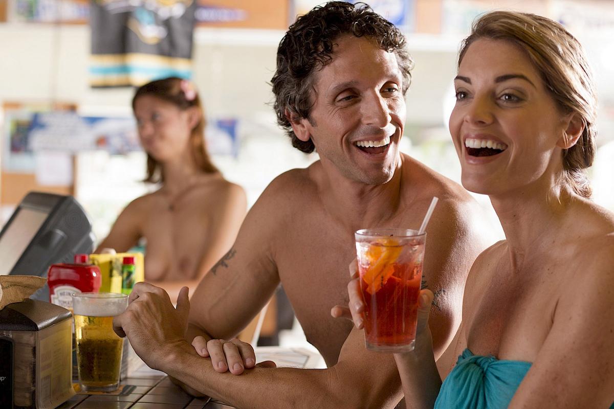 Why Kids Love Beaches Turks & Caicos - Mom vs the Boys