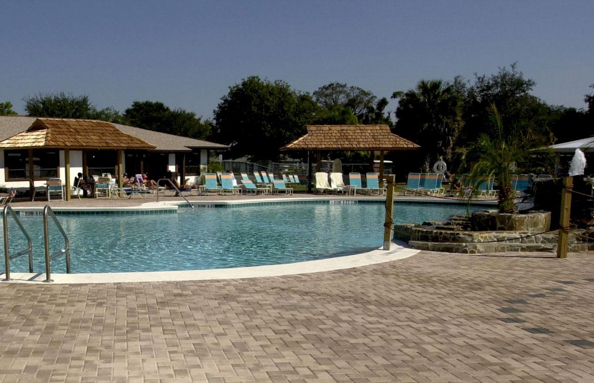 Resort florida nudist