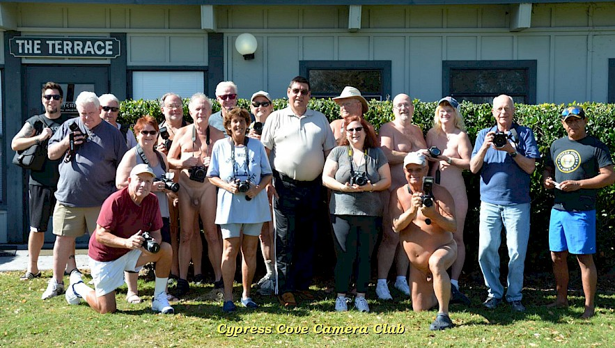 Have faced Nudist resorts clubs in fl think, that