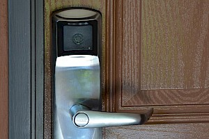 new rfid hotel door locks