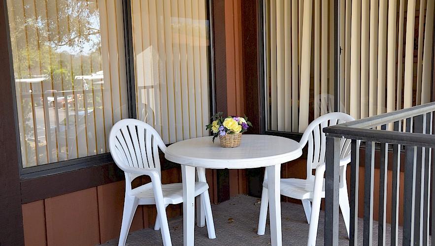 Villa Apartment Cypress Cove Nudist Resort In Kissimmee