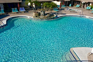 Entertainment and Events at Cypress Cove Nudist Resort